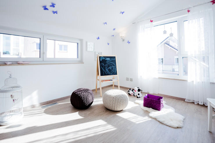 FischerHaus GmbH & Co. KG Nursery/kid's room