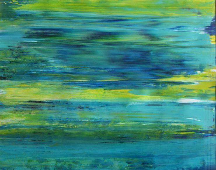 Courant ANDREA PEISS ART Kunst Bilder & Gemälde