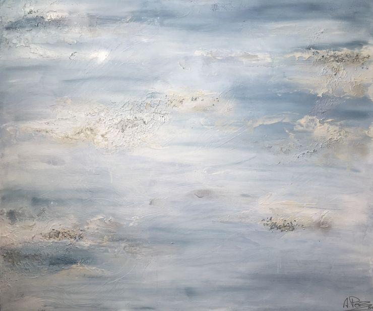Atmosphere ANDREA PEISS ART Kunst Bilder & Gemälde