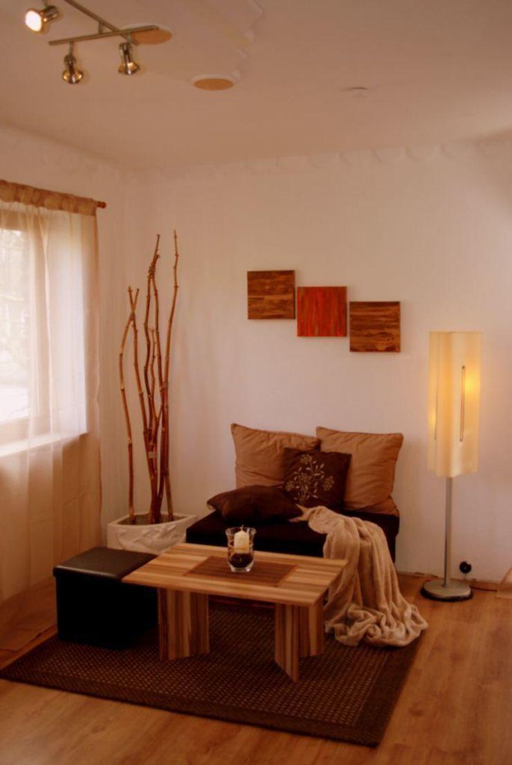 Wohnbereich Naccher wohnausstatter Moderne Wohnzimmer