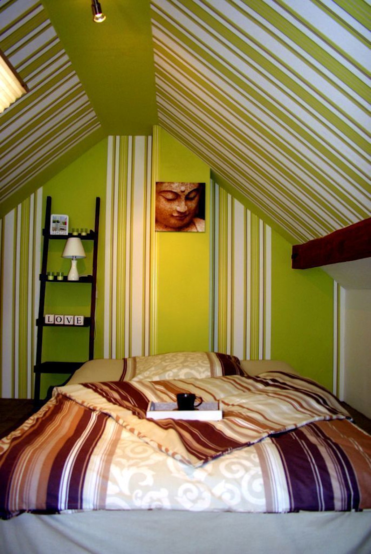 Schlafzimmer Nachher wohnausstatter Moderne Schlafzimmer