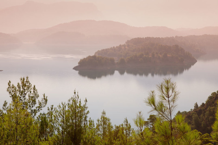 Saklı Göl Evleri SAKLI GÖL EVLERİ Akdeniz Bahçe