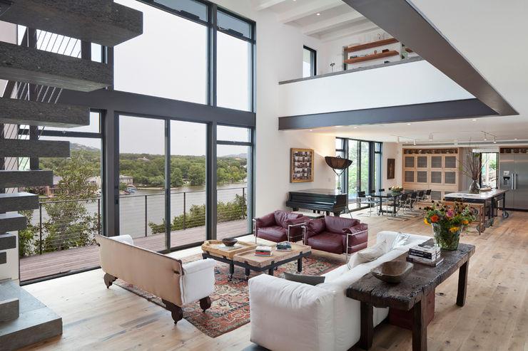 Cliff Dwelling Specht Architects Salon original