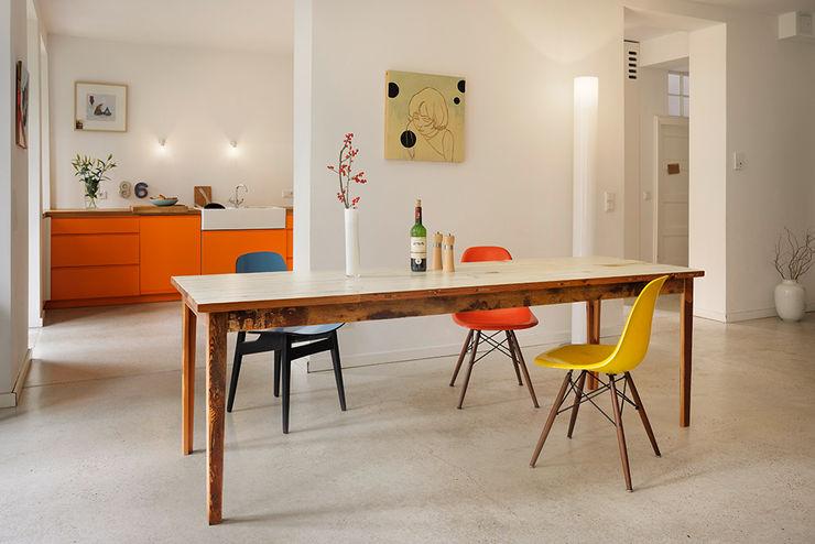 geyersbach Scandinavian style dining room