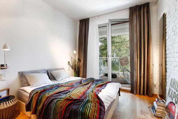 ARTEMIA DESIGN Modern style bedroom