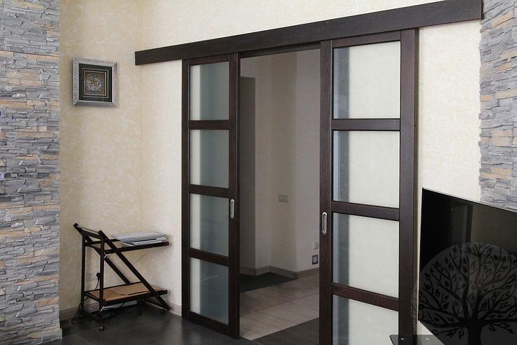 Lesomodul Windows & doorsDoors