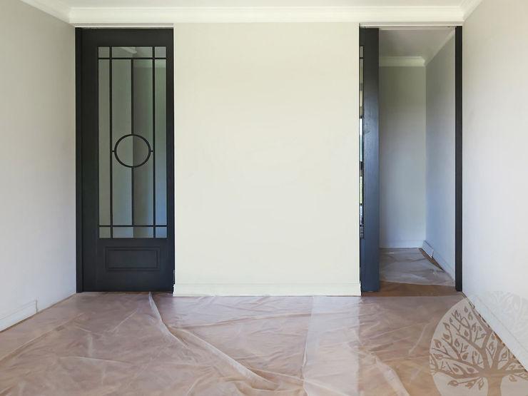 Lesomodul Windows & doors Doors