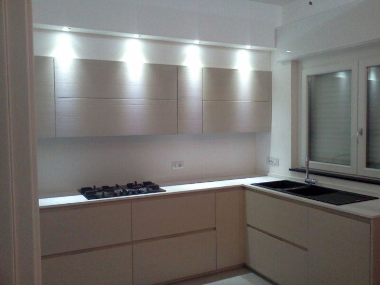 MARA GAGLIARDI 'INTERIOR DESIGNER' KitchenLighting