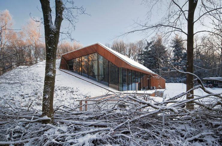 KRFT Modern houses