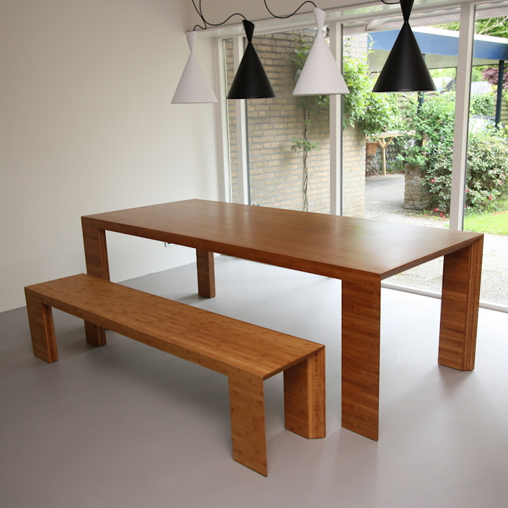 Bloooms Dining roomTables