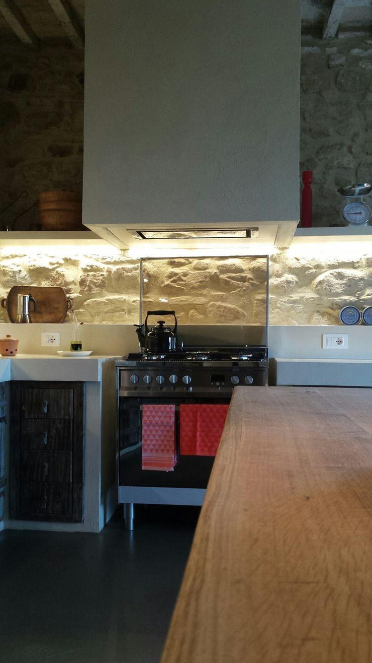 Marcello Gavioli Кухня