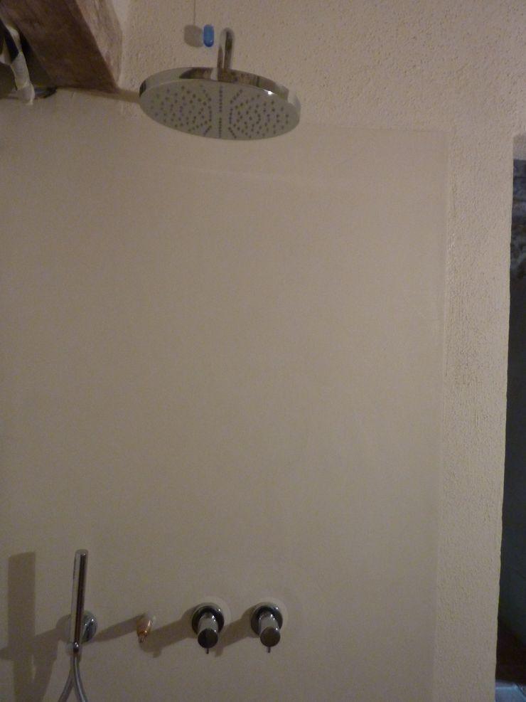 Marcello Gavioli Ванна кімната