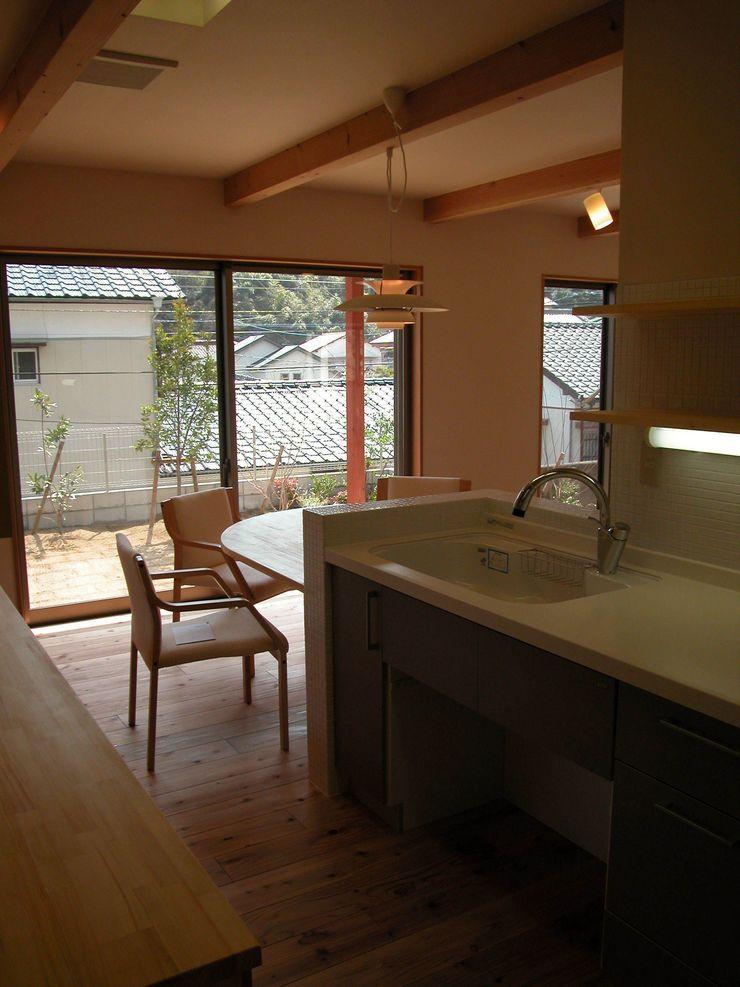 鶴巻デザイン室 Kitchen