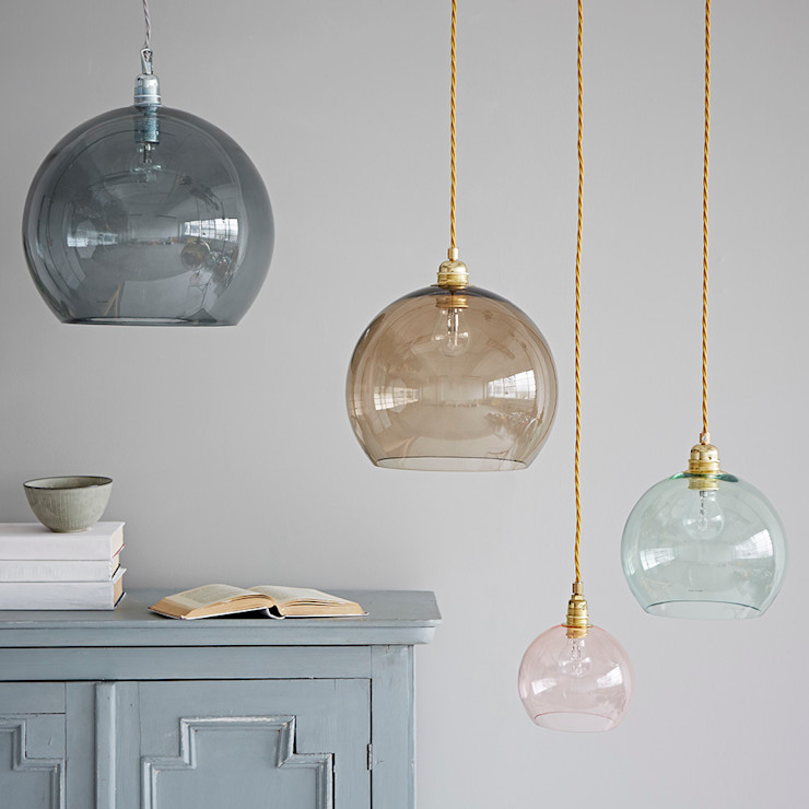 Home Accessories rigby & mac Living roomLighting