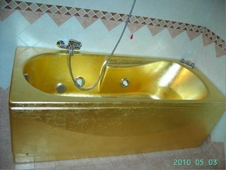 Ivan Decoratore BañosBañeras y duchas