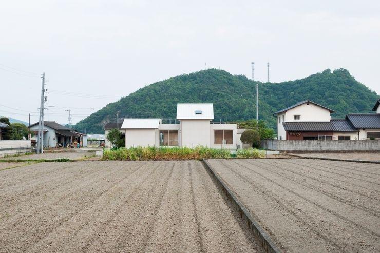 市原忍建築設計事務所 / Shinobu Ichihara Architects Nhà