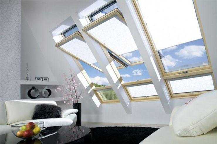 Fakro Pivot Çatı Pencereleri Windows & doors Windows
