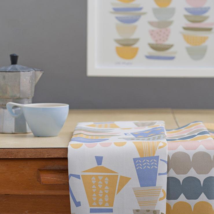 Tea Towels Zoe Attwell KitchenAccessories & textiles