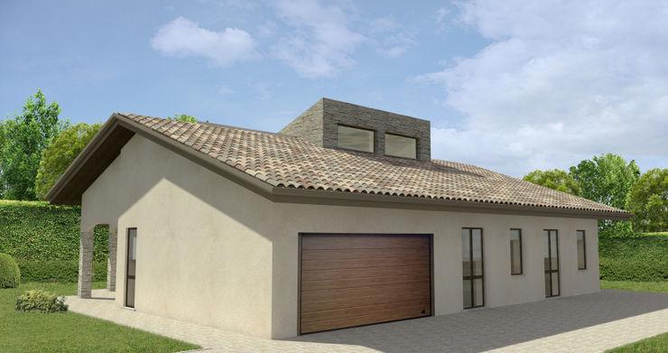 Valentina Cassader Classic style houses