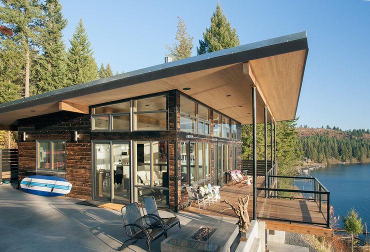 Camp Hammer Uptic Studios บ้านและที่อยู่อาศัย