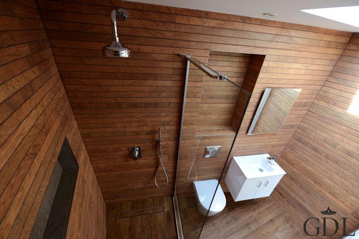 Calbourne Road, SW12 Grand Design London Ltd Moderne Badezimmer