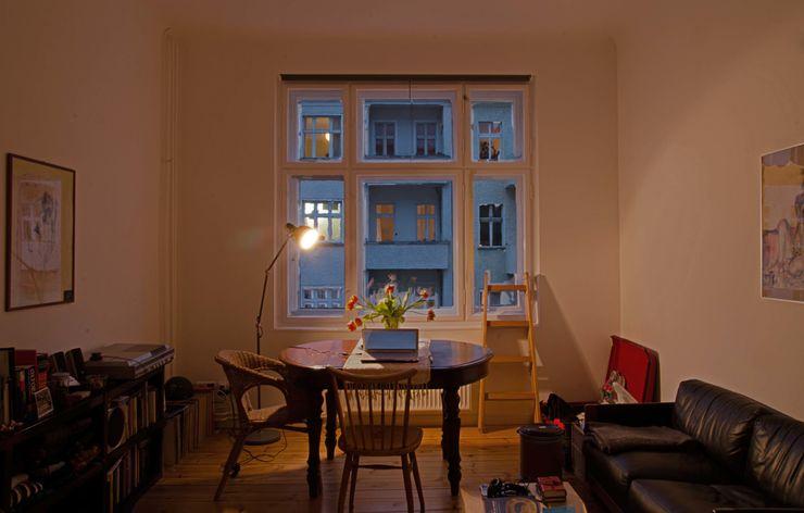 Homify blogger Modern Living Room