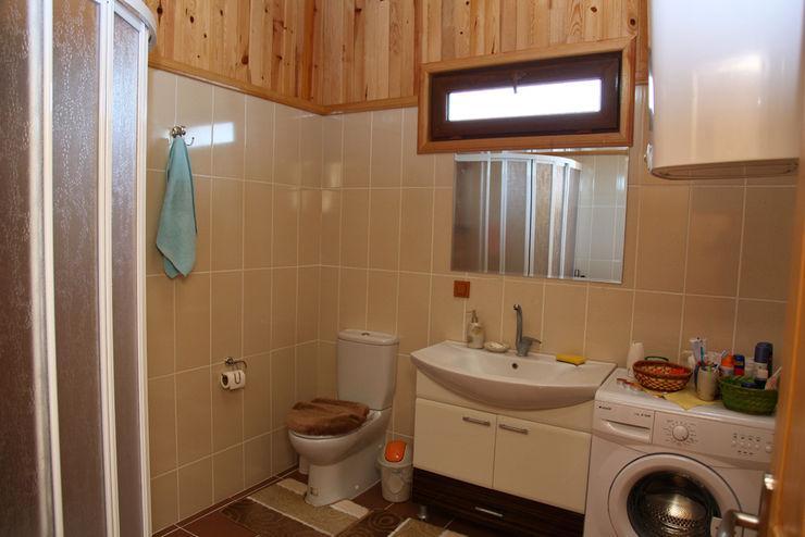 Kuloğlu Orman Ürünleri Country style bathroom