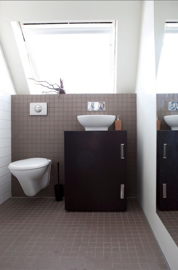 badkamer ontwerpplek, interieurarchitectuur Moderne badkamers