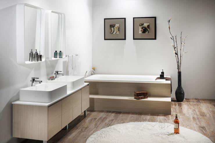 라운드시리즈 Saturnbath 클래식스타일 욕실
