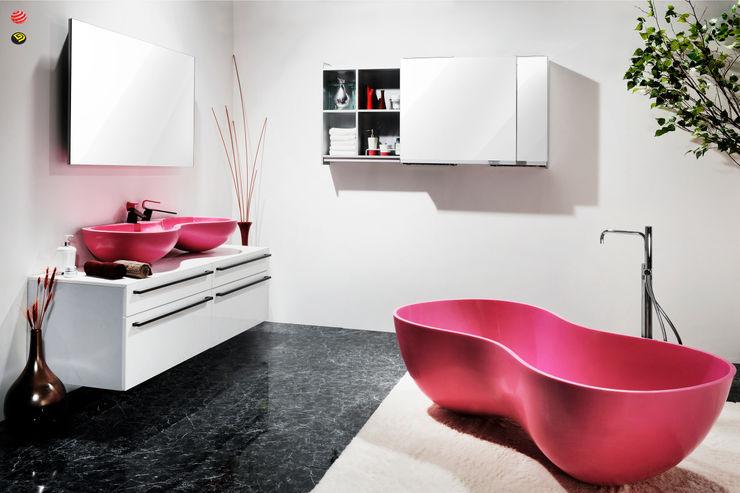 커플시리즈 Saturnbath 러스틱스타일 욕실