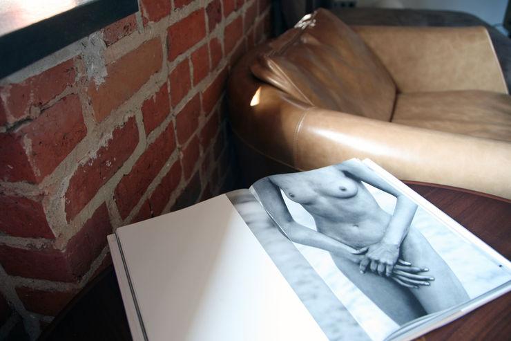 Дизайн-студия интерьера 'ART-B.O.s' Living room
