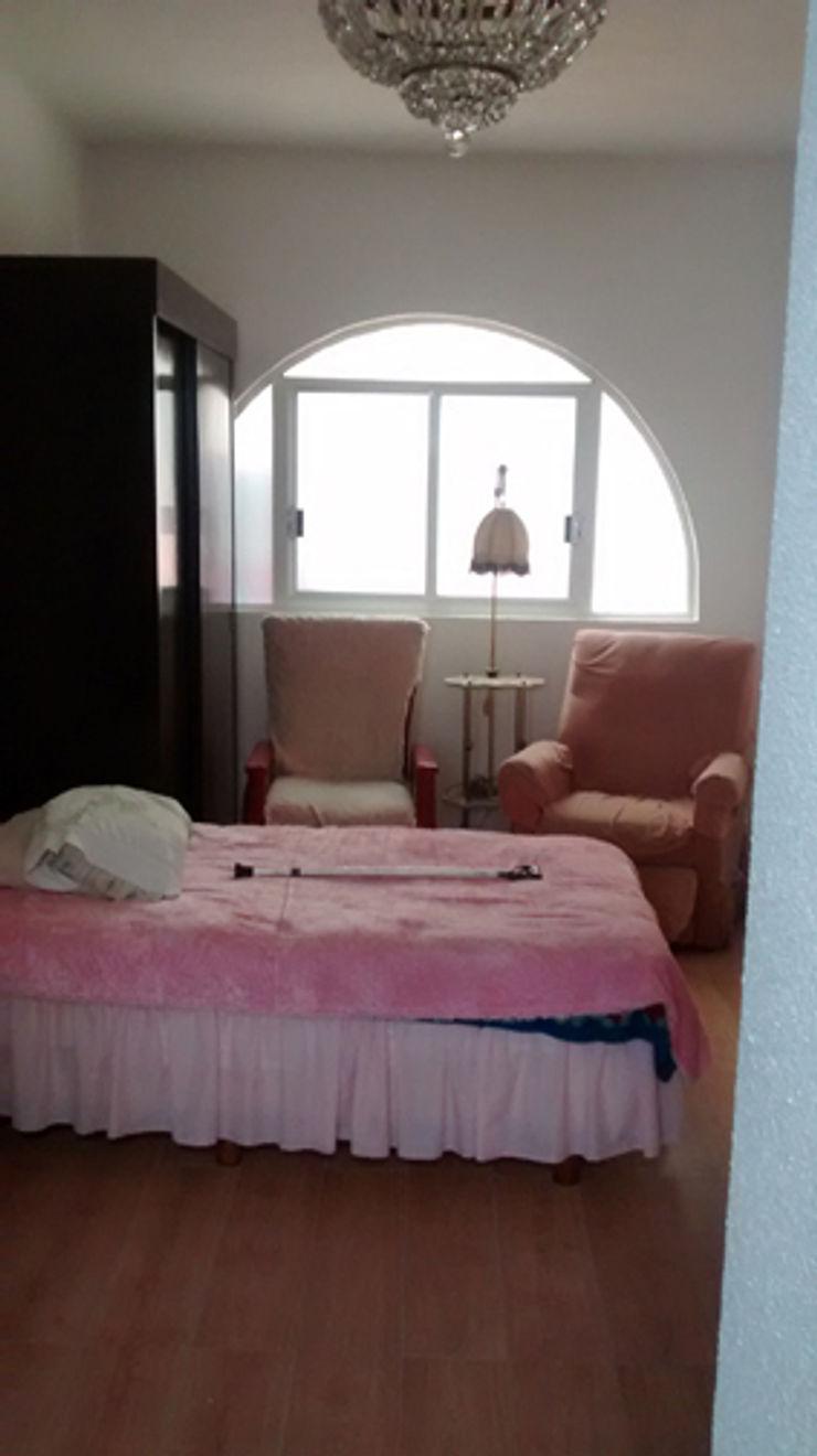 Recámara Fixing Dormitorios clásicos