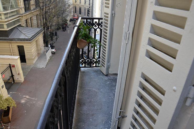 Balcon Facile