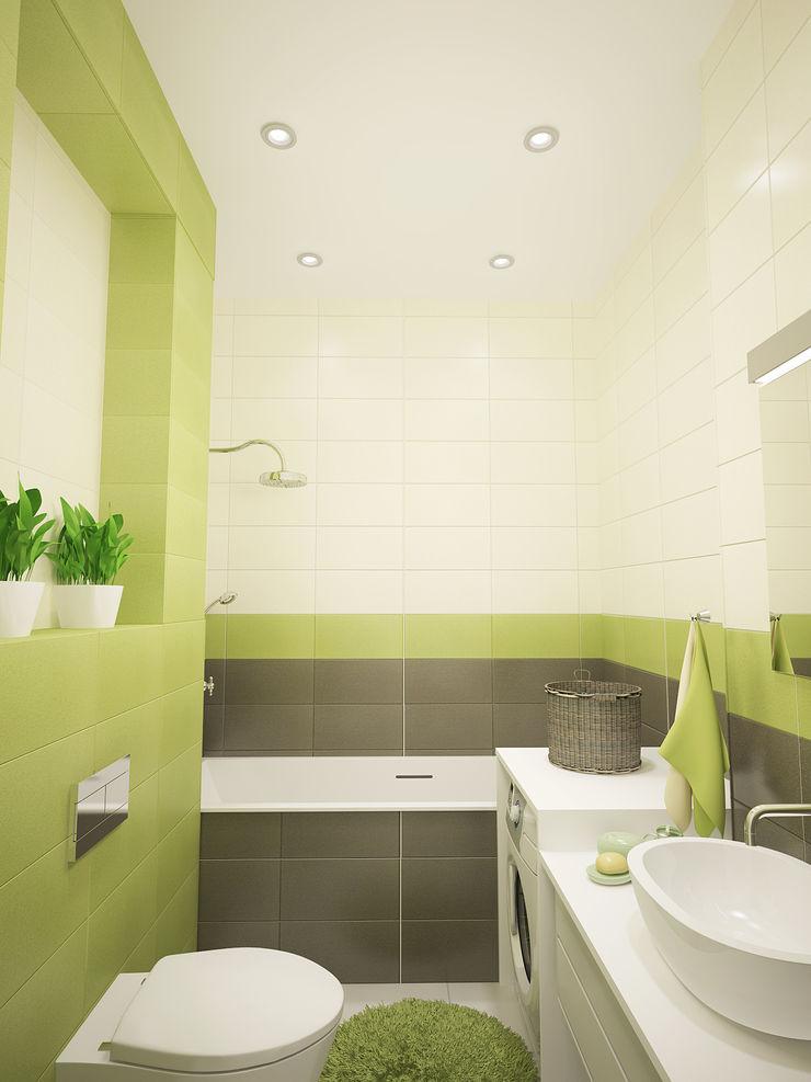 mysoul Salle de bain minimaliste