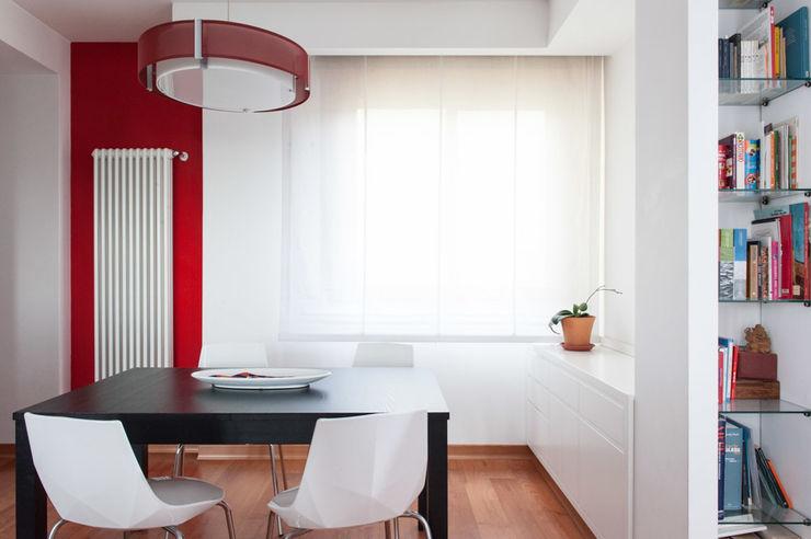 Sala da pranzo Paolo Fusco Photo Sala da pranzo minimalista