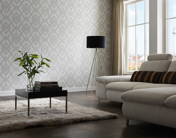 homify HouseholdAccessories & decoration