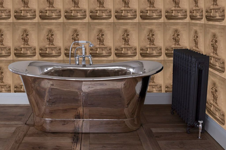 Normandy Double Slipper Bath UKAA   UK Architectural Antiques BathroomBathtubs & showers