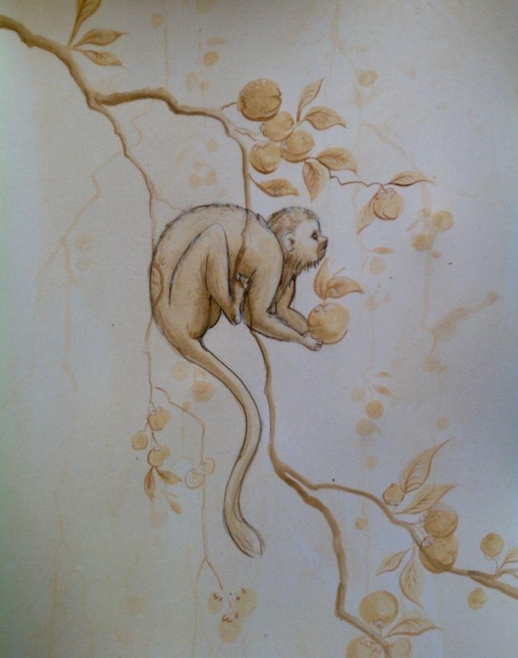 Artwork Inspiration for our Handpainted panels Eades Bespoke ArtePinturas, dibujos y fotografías
