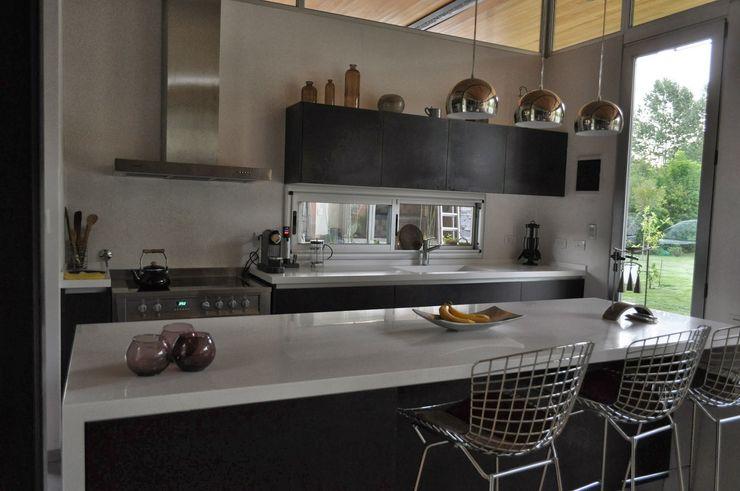 Baltera Arquitectura Cucina in stile classico