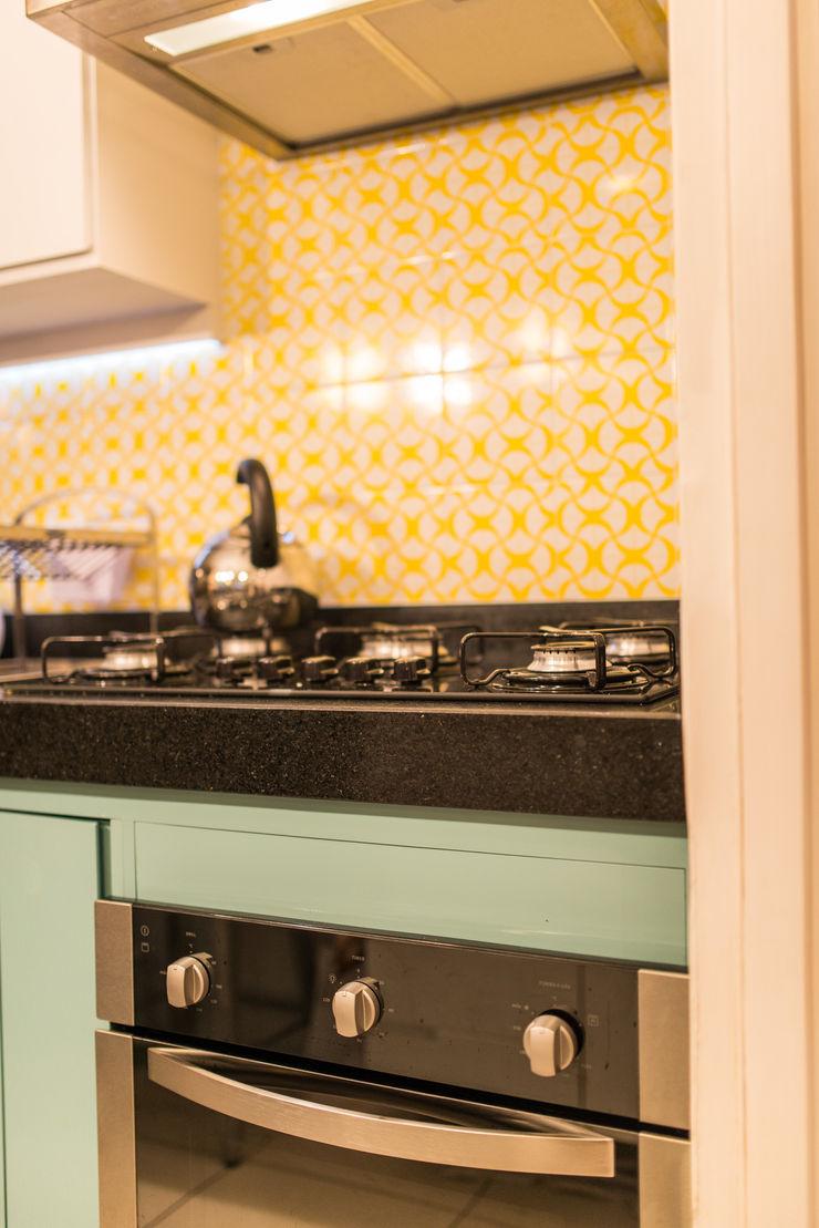 Bloom Arquitetura e Design Кухня