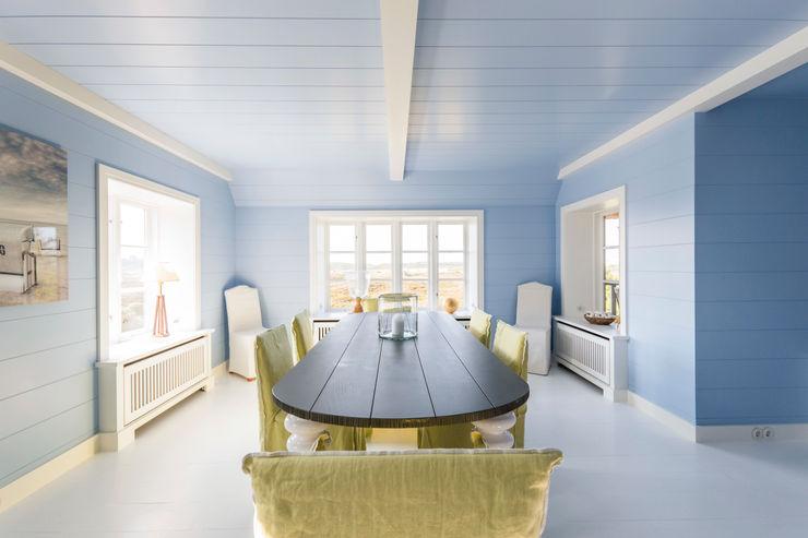 Ralph Justus Maus Architektur Dining room