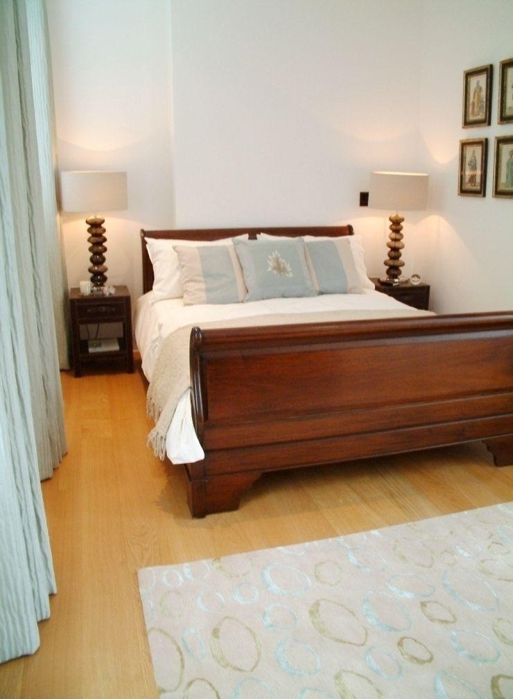 Master Bedroom Space Alchemy Ltd Koloniale slaapkamers