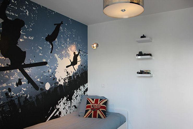 monicacordova Modern nursery/kids room