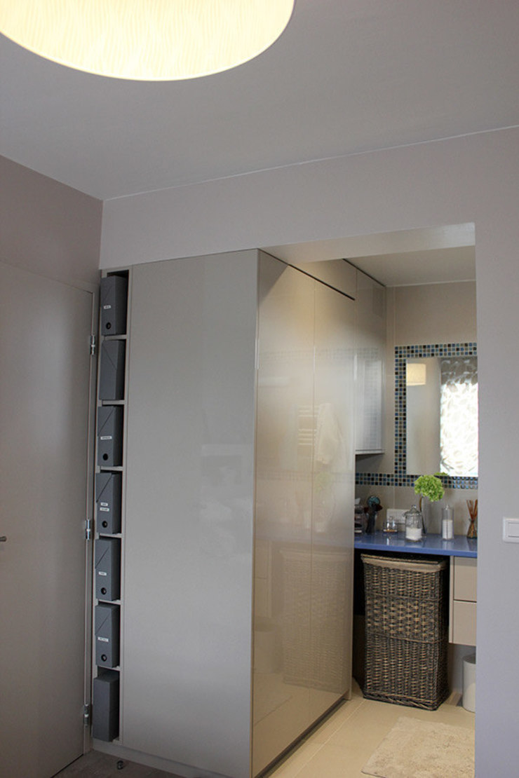 monicacordova Modern bathroom