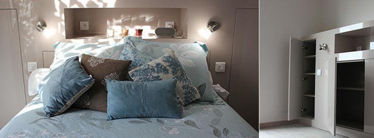 monicacordova Modern style bedroom