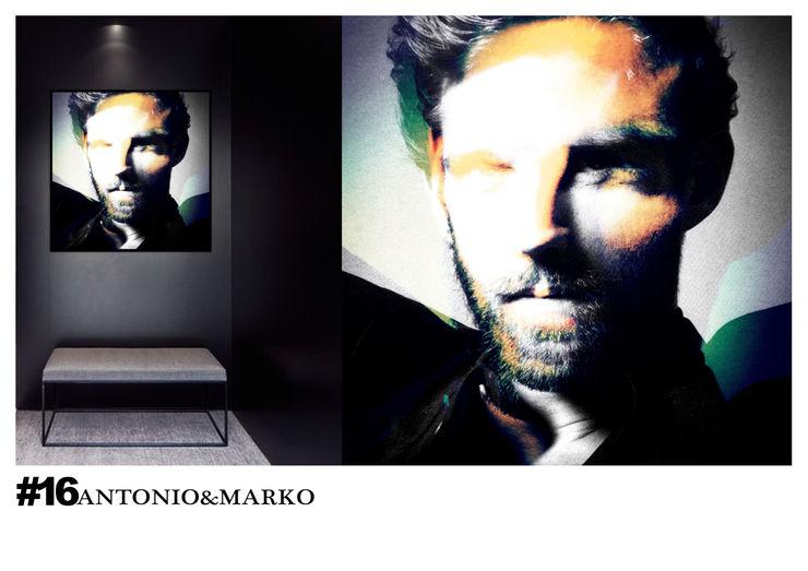 antonio&marko/interior posters ArteCuadros e ilustraciones