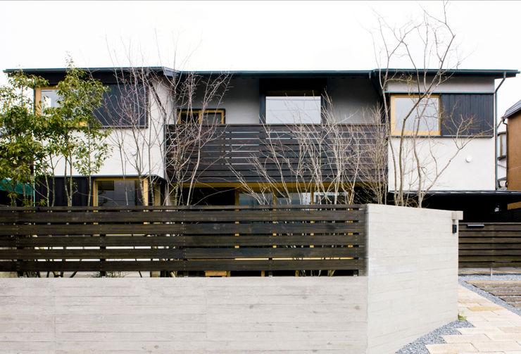 Bulatハウス しまだ設計室 オリジナルな 家