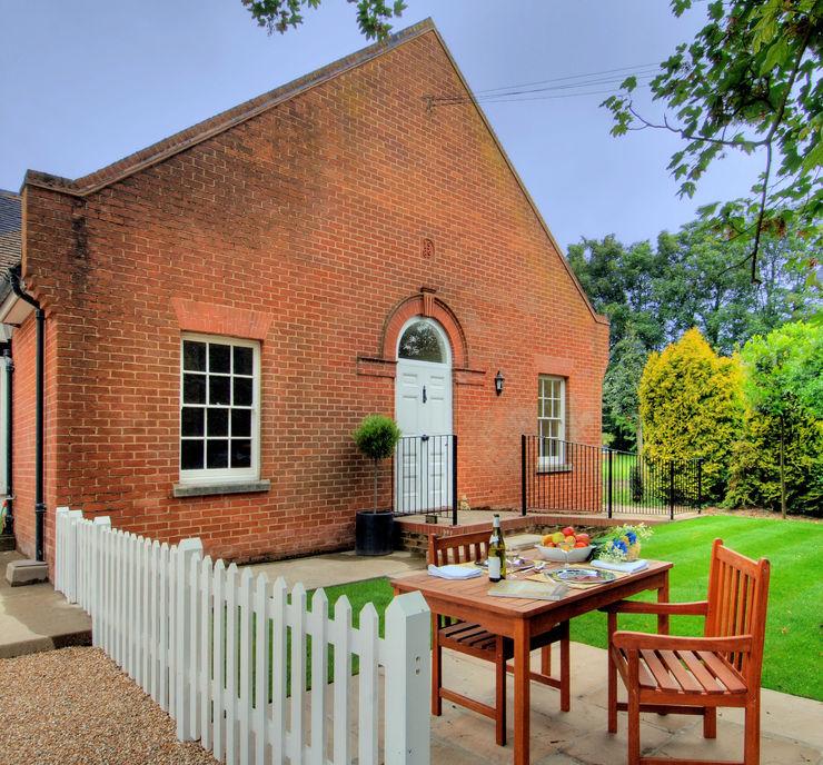 Bossington House, Adisham Kent Lee Evans Partnership Jardines rurales