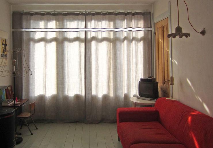 kimik design Окна и двери в эклектичном стиле