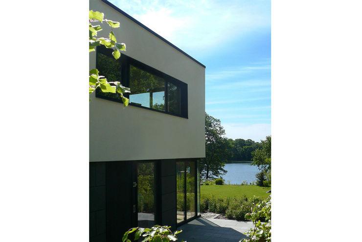 wolff:architekten Modern houses